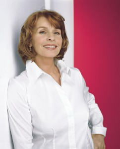 photo 5 in Senta Berger gallery [id373971] 2011-04-29
