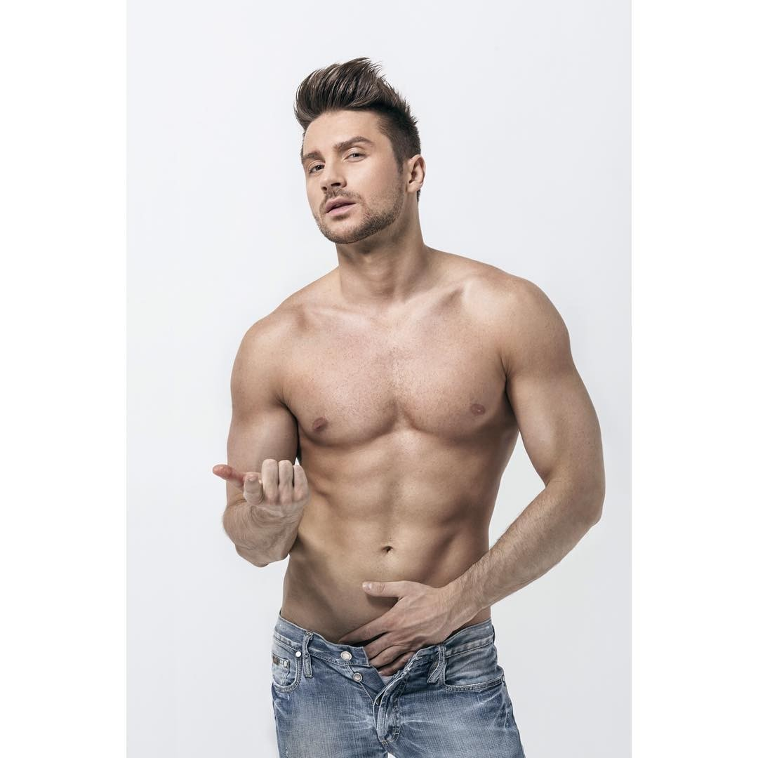 Sergey Lazarev photo 375 of 411 pics, wallpaper - photo