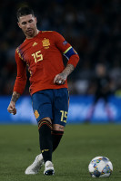 photo 4 in Sergio Ramos gallery [id1199894] 2020-01-24