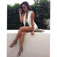 Shay Mitchell pic #808211