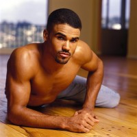 photo 3 in Shemar Moore gallery [id246004] 2010-03-29