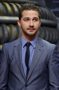 photo 4 in Shia LaBeouf gallery [id390072] 2011-07-06