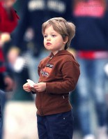photo 27 in Shiloh Nouvel Jolie-Pitt gallery [id251409] 2010-04-27