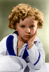 Shirley Temple pic #452230