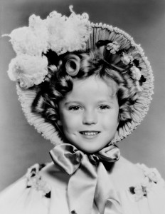 Shirley Temple pic #452231