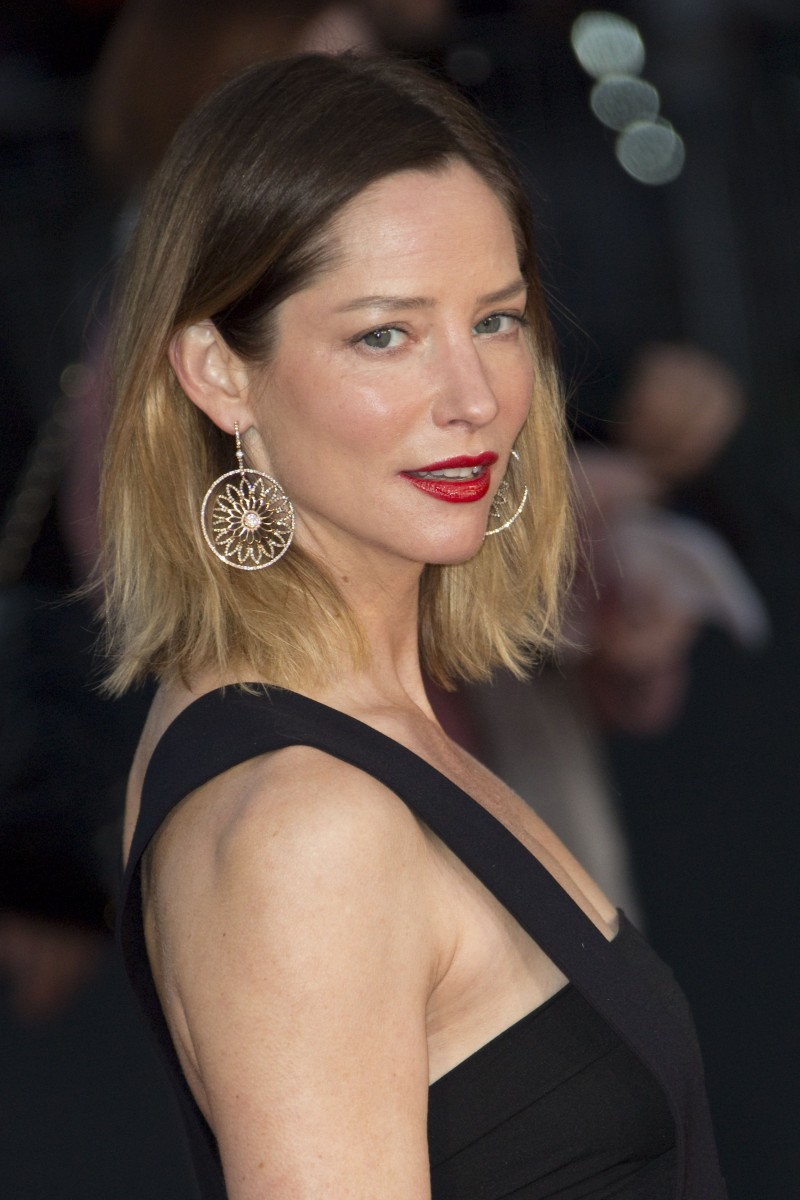 pictures Sienna Guillory