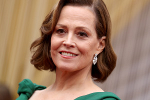photo 16 in Sigourney Weaver gallery [id1229310] 2020-08-27