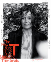 photo 9 in Sigourney Weaver gallery [id1237485] 2020-10-23
