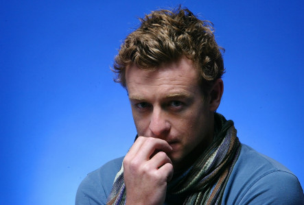 photo 5 in Simon Baker gallery [id234861] 2010-02-10