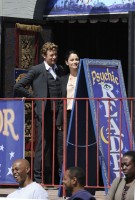 photo 7 in Simon Baker gallery [id592944] 2013-04-08