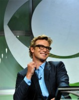 photo 18 in Simon Baker gallery [id249971] 2010-04-20