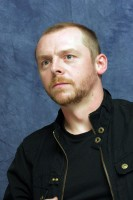 photo 12 in Simon Pegg gallery [id278289] 2010-08-17