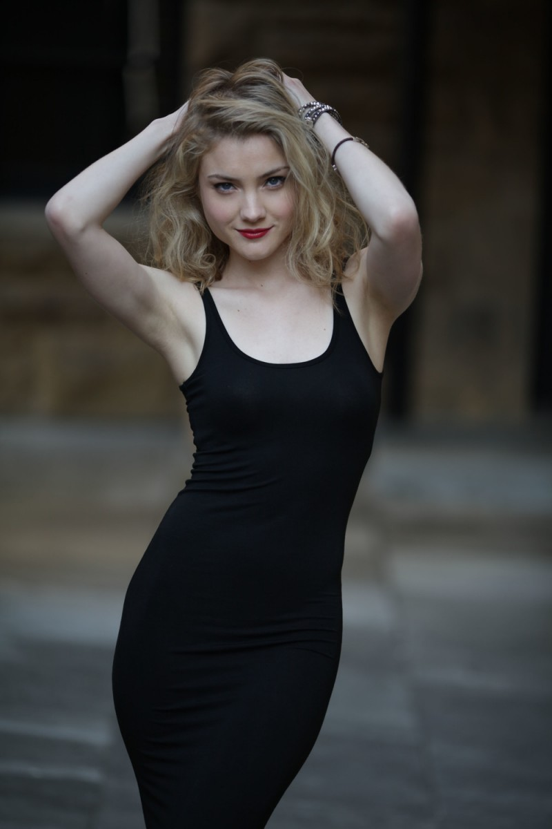Watch Skyler Samuels video