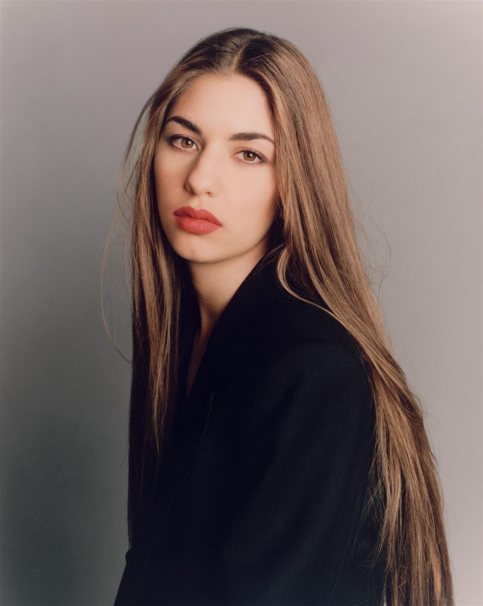 Young Sofia Coppola nudes (11 photo), Tits, Cleavage, Instagram, panties 2015