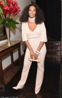 photo 12 in Solange Knowles gallery [id806392] 2015-10-26