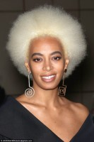 Solange Knowles pic #1007464