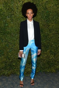 Solange Knowles pic #595894
