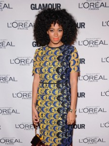 Solange Knowles pic #554898