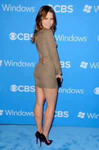photo 3 in Sophia Bush gallery [id883754] 2016-10-09