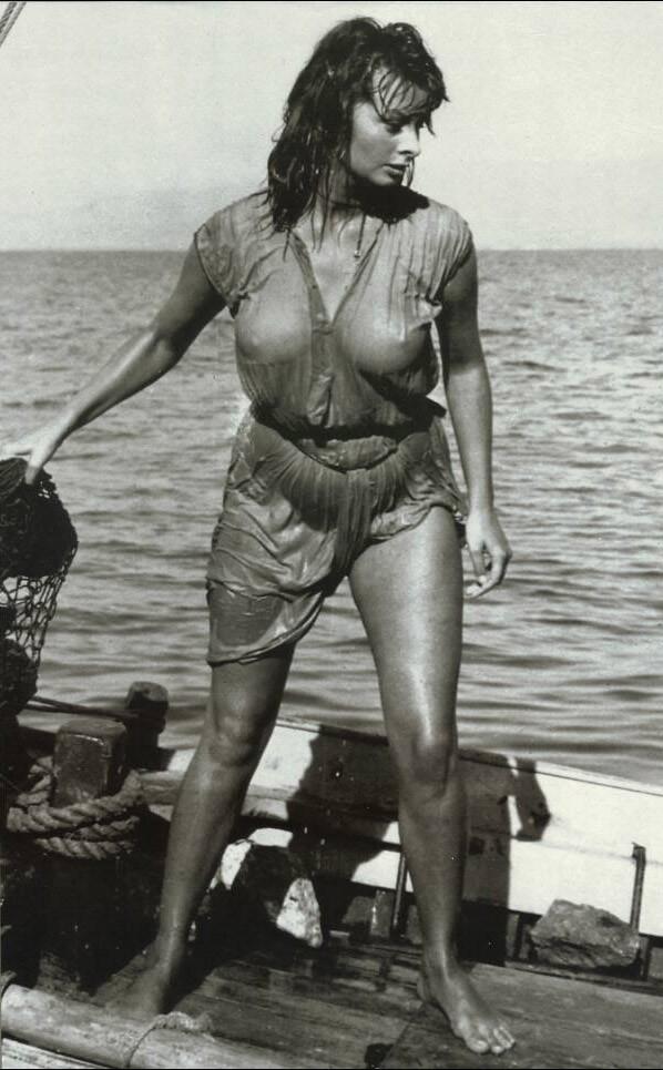 Sophia Loren photo 285 of 899 pics, wallpaper - photo #217752 ...