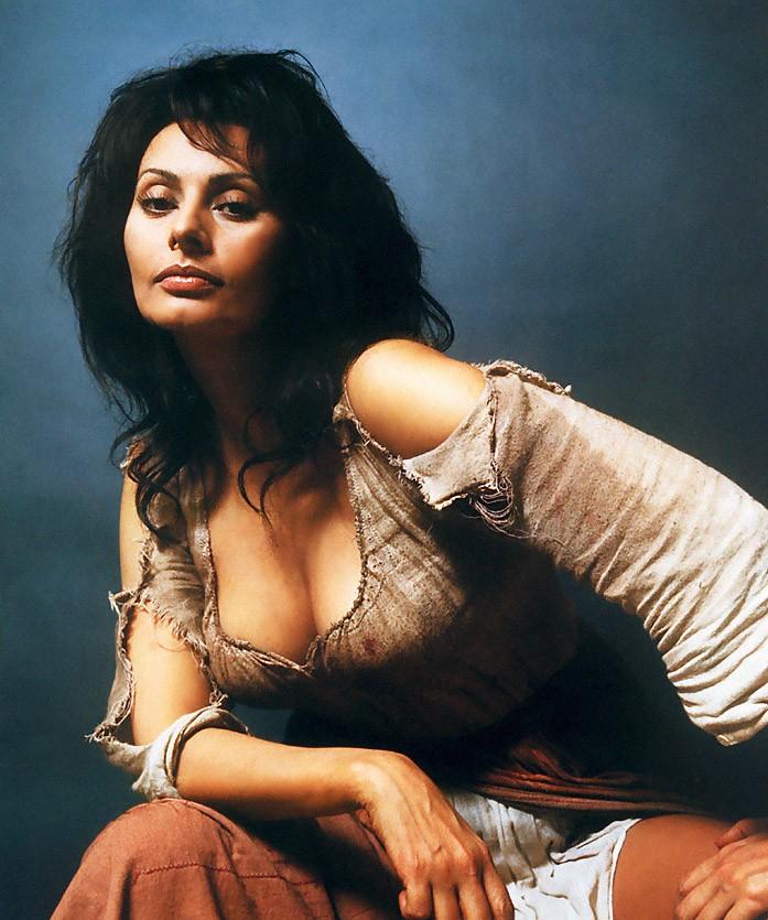 Sophia Loren: pic #60590