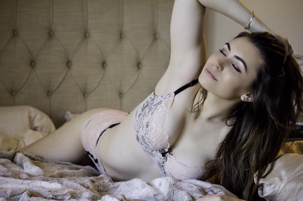 Sophie Simmons: pic #850501