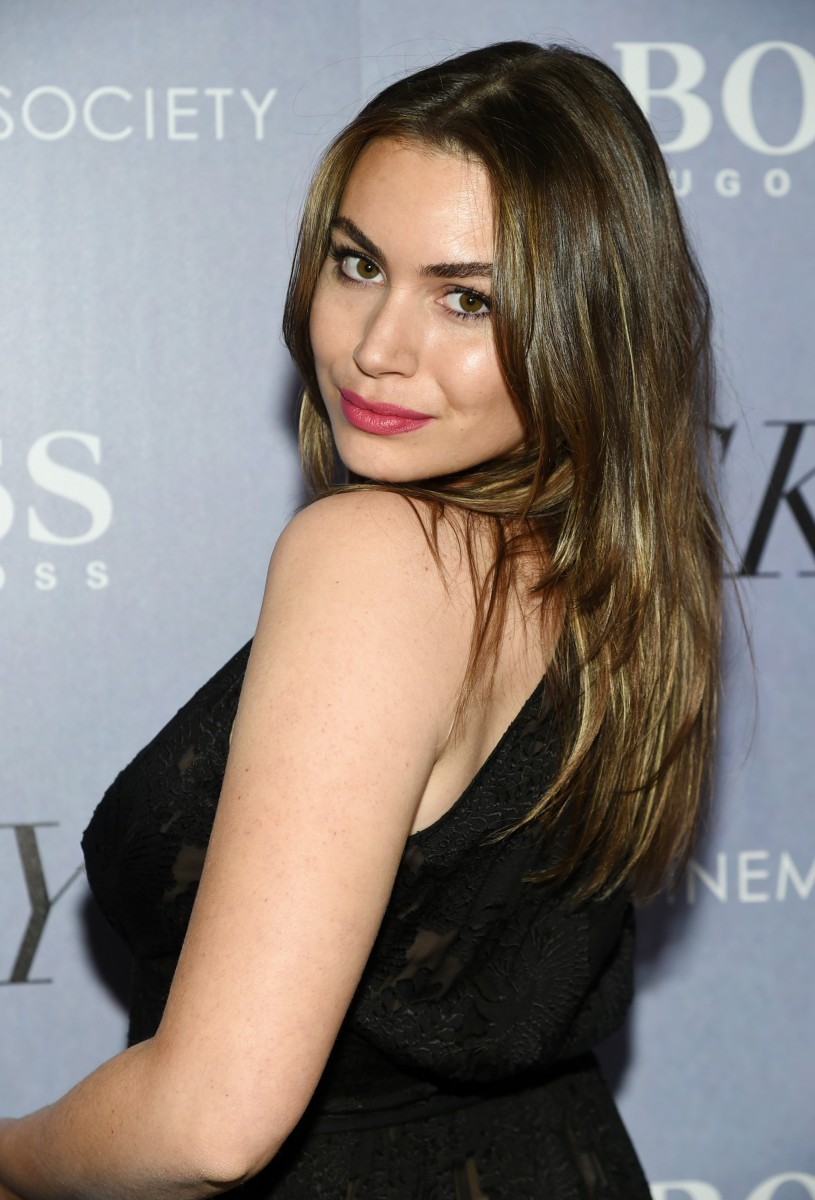 Sophie Simmons: pic #849276