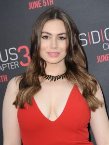 Sophie Simmons pic #793808
