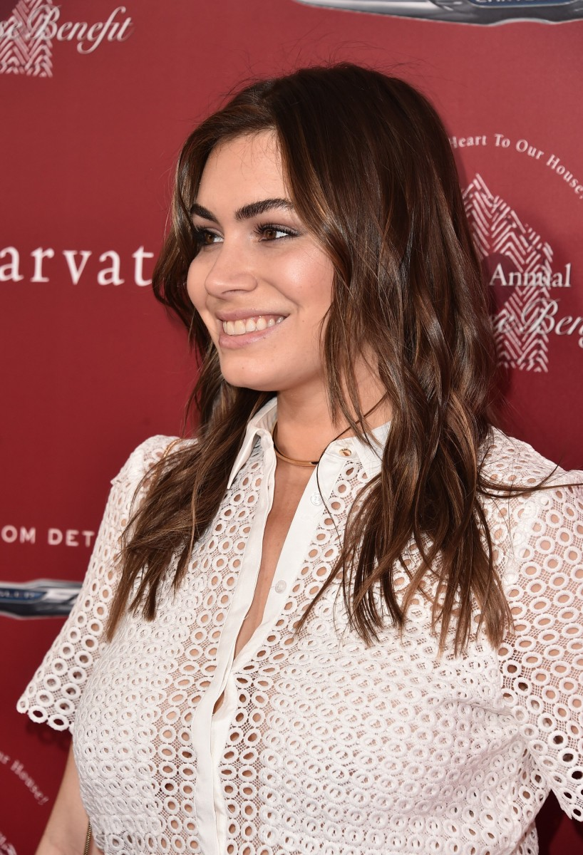 Sophie Simmons: pic #848945