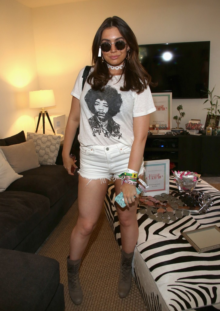Sophie Simmons: pic #925989