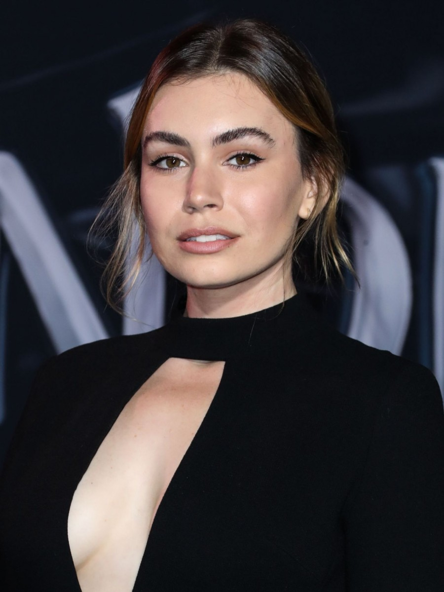 Sophie Simmons: pic #1072693