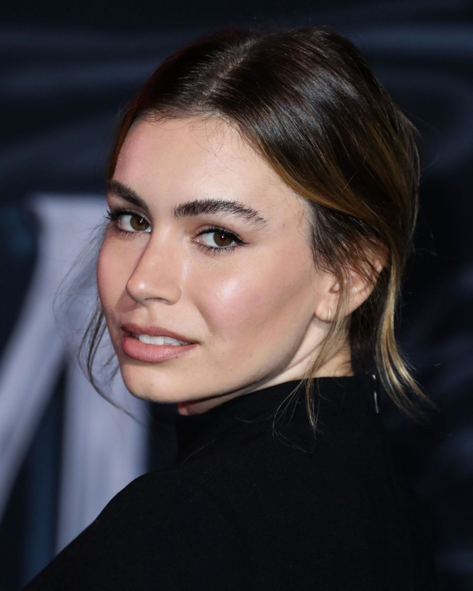 Sophie Simmons: pic #1072694
