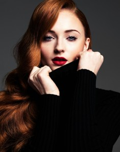 Sophie Turner (actress) pic #850833