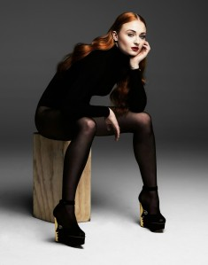 Sophie Turner (actress) pic #850828