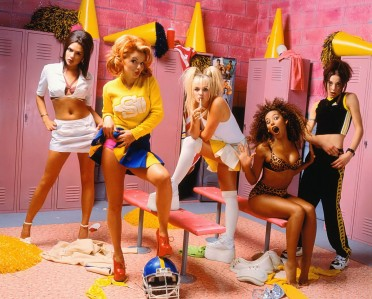 Spice Girls pic #229287
