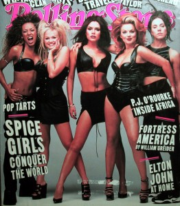 Spice Girls pic #521925