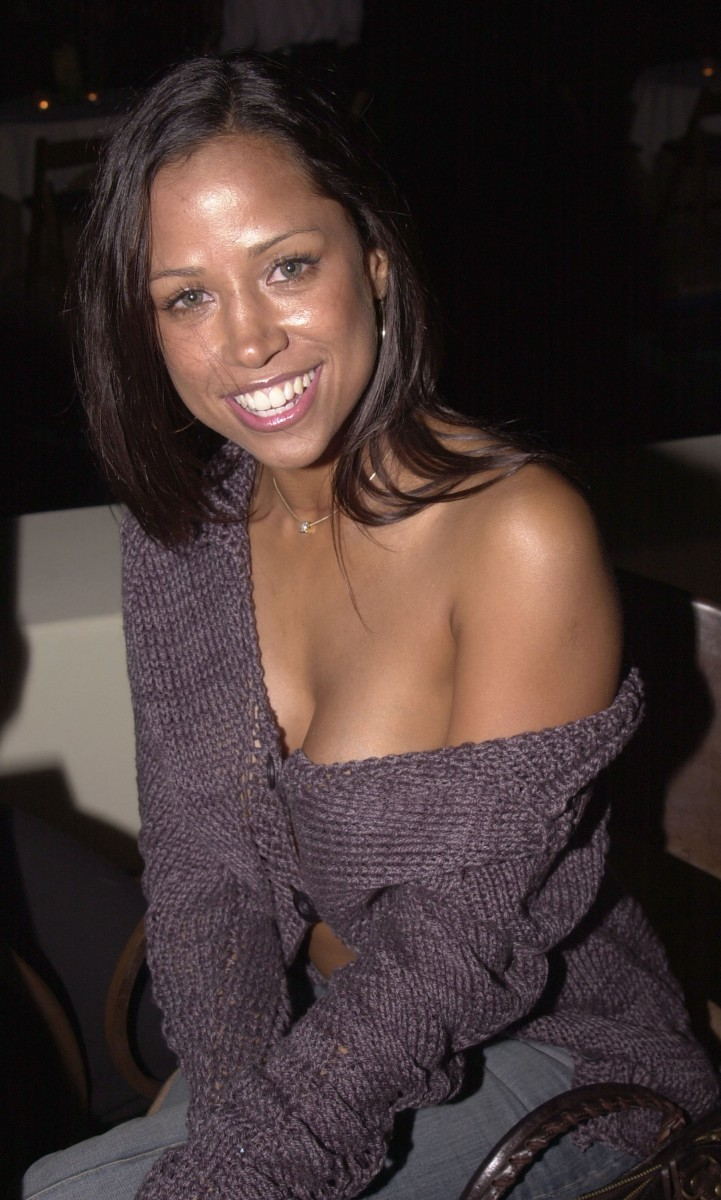 Stacey Dash: pic #234243