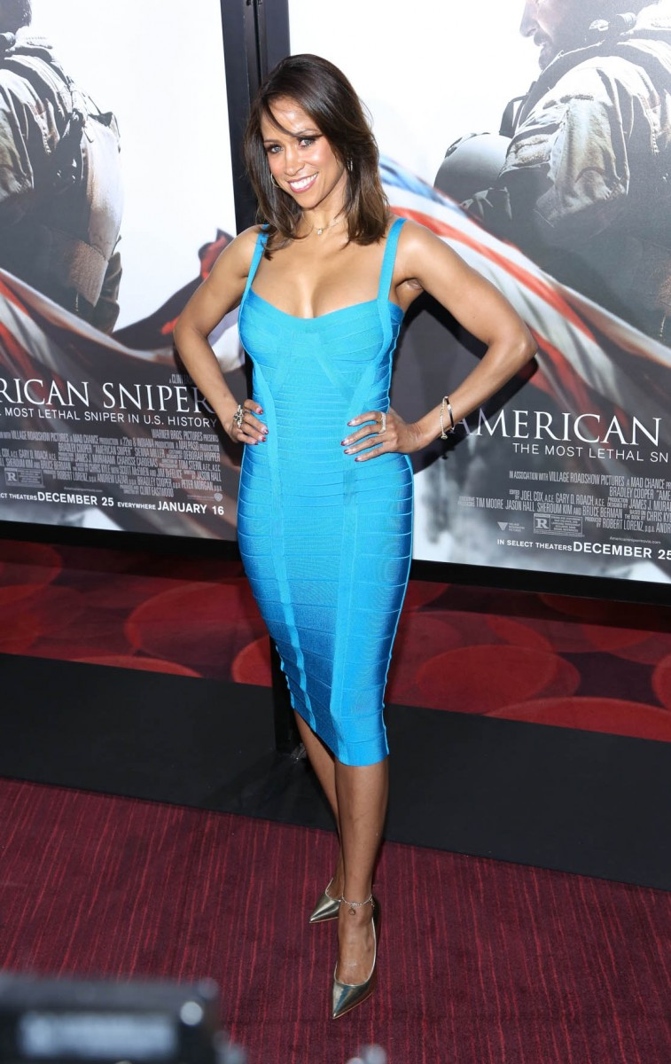 Stacey Dash: pic #751945