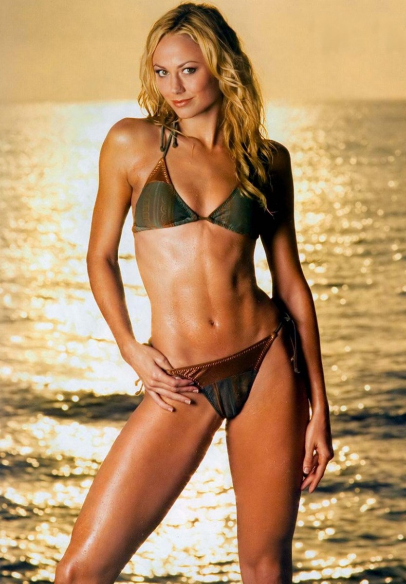 Picture of Stacy Keibler