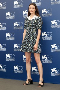 Stacy Martin pic #795699