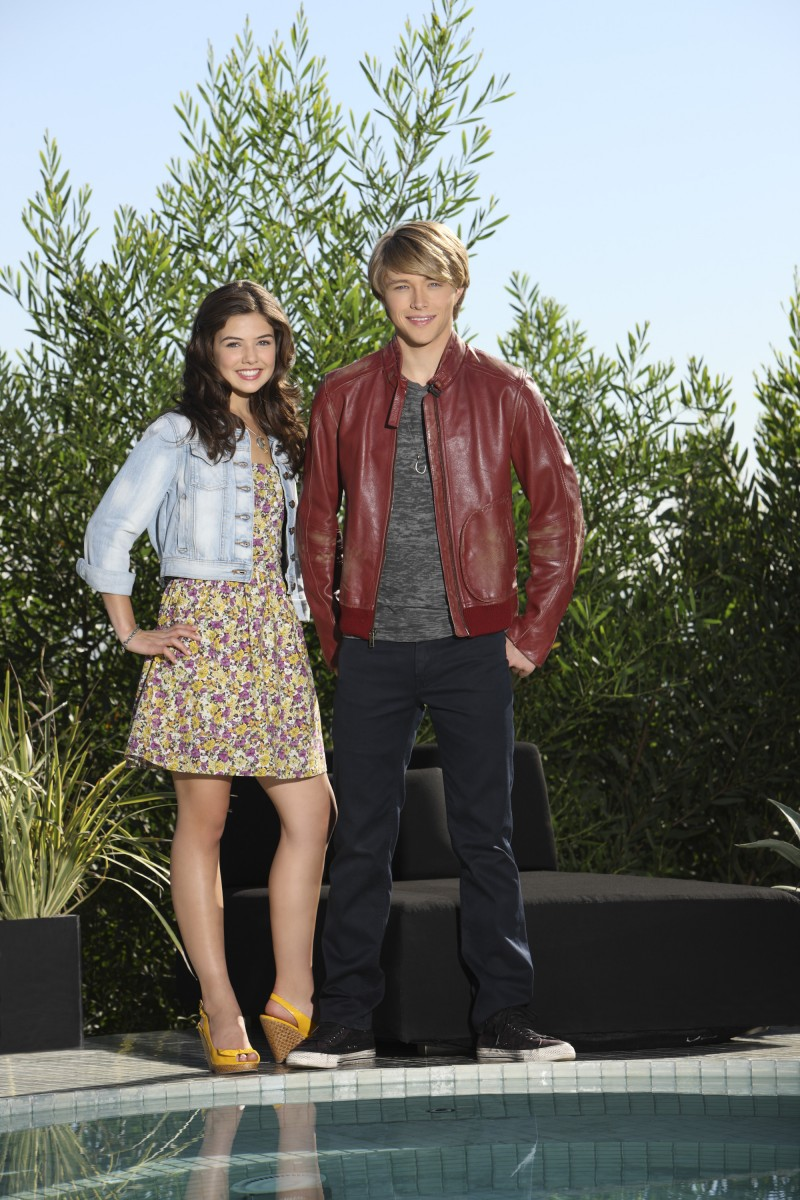 Sterling Knight: pic #470495