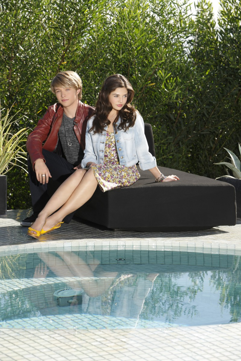 Sterling Knight: pic #470492
