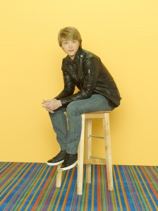 Sterling Knight pic #468304