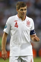 photo 11 in Steven Gerrard gallery [id499668] 2012-06-14
