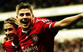 photo 24 in Steven Gerrard gallery [id468748] 2012-04-01