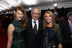 photo 20 in Steven Spielberg gallery [id433321] 2011-12-29