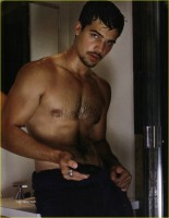 photo 25 in Steven Strait gallery [id183887] 2009-09-25