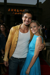 photo 4 in Steven Strait gallery [id183898] 2009-09-25