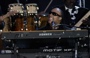 Stevie Wonder pic #496374