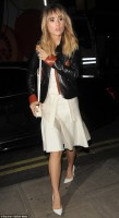 Suki Waterhouse pic #735792
